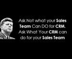 Invisible CRM for 2016
