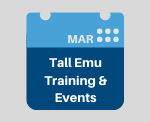 Training and Event Booking