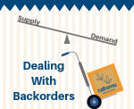 Dealing with Backorders