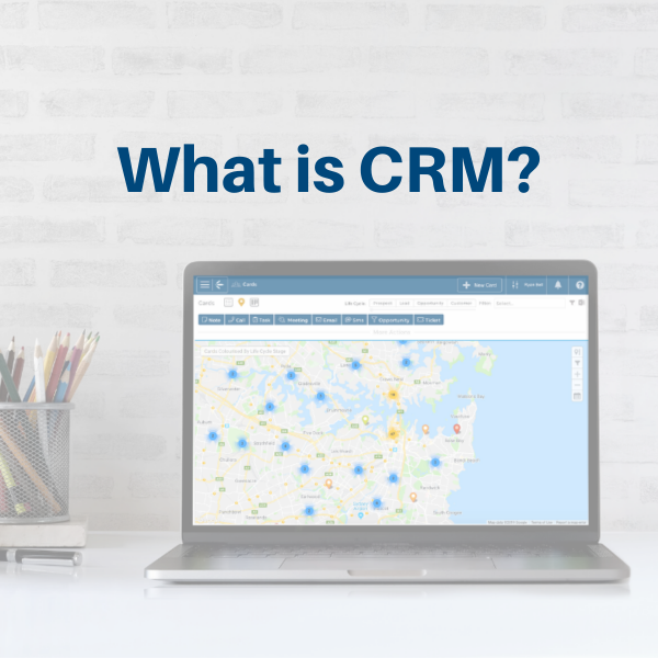 What Is CRM and What Can It Do for Your Business?