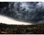 Storm Clouds – the danger of cloud-based CRM