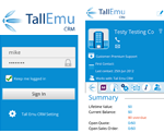 Tall Emu Mobile CRM – Sneak Preview